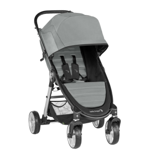 Baby Jogger City Mini 2 - 4 koła