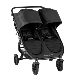 Baby Jogger City Mini GT 2 podwójny